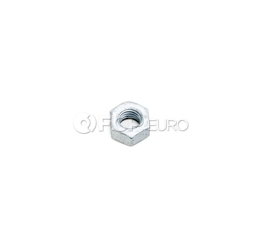 VW Nut - Genuine VW N01100845
