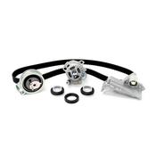 Audi VW Timing Belt Kit - Graf KIT-TBKIT908