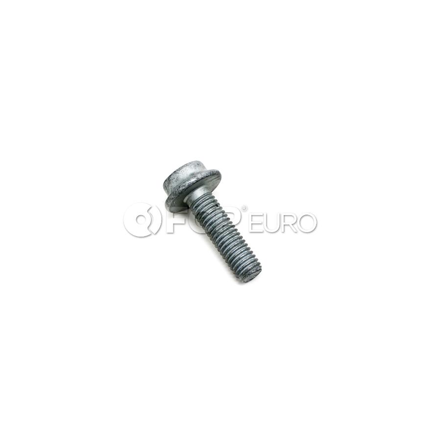 BMW Fillister Head Screw - Genuine BMW 17227833189