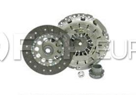 BMW Clutch Kit - LuK 21217528208