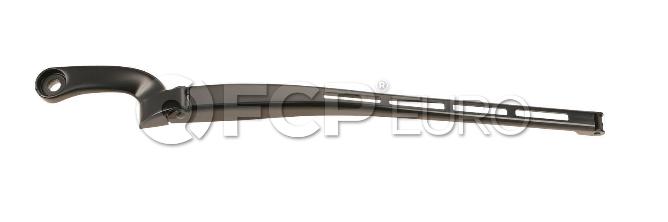 Audi Windshield Wiper Arm - Genuine Audi VW 8H1955407C1P9