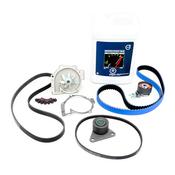 Volvo Timing Belt Kit (Performance) - Gates 515990GS