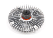 Audi VW Cooling Fan Clutch - Mahle Behr 078121350A
