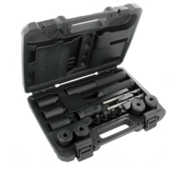 Lug Driller Tool Kit - CTA 1775