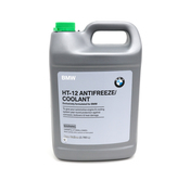 BMW Coolant/Antifreeze (1 Gallon) - Genuine BMW 83192468442