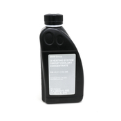 BMW Heating System Circuit Coolant Concentrate (1 Liter) - Genuine BMW 83512355296