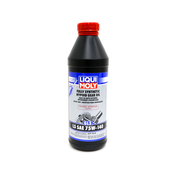 75W140 Synthetic Differential Fluid (1 Liter) - Liqui Moly LM20042