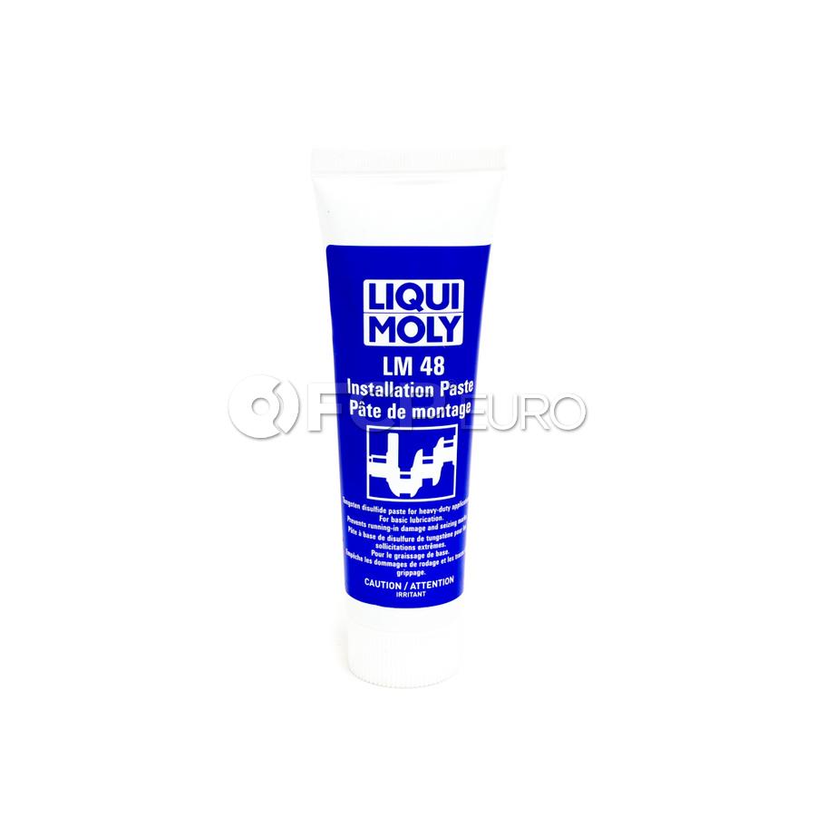 LM 48 Installation Paste (50g Tube) - Liqui Moly LM20216