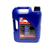5W40 Diesel High Tech Engine Oil - Liqui Moly LM2022