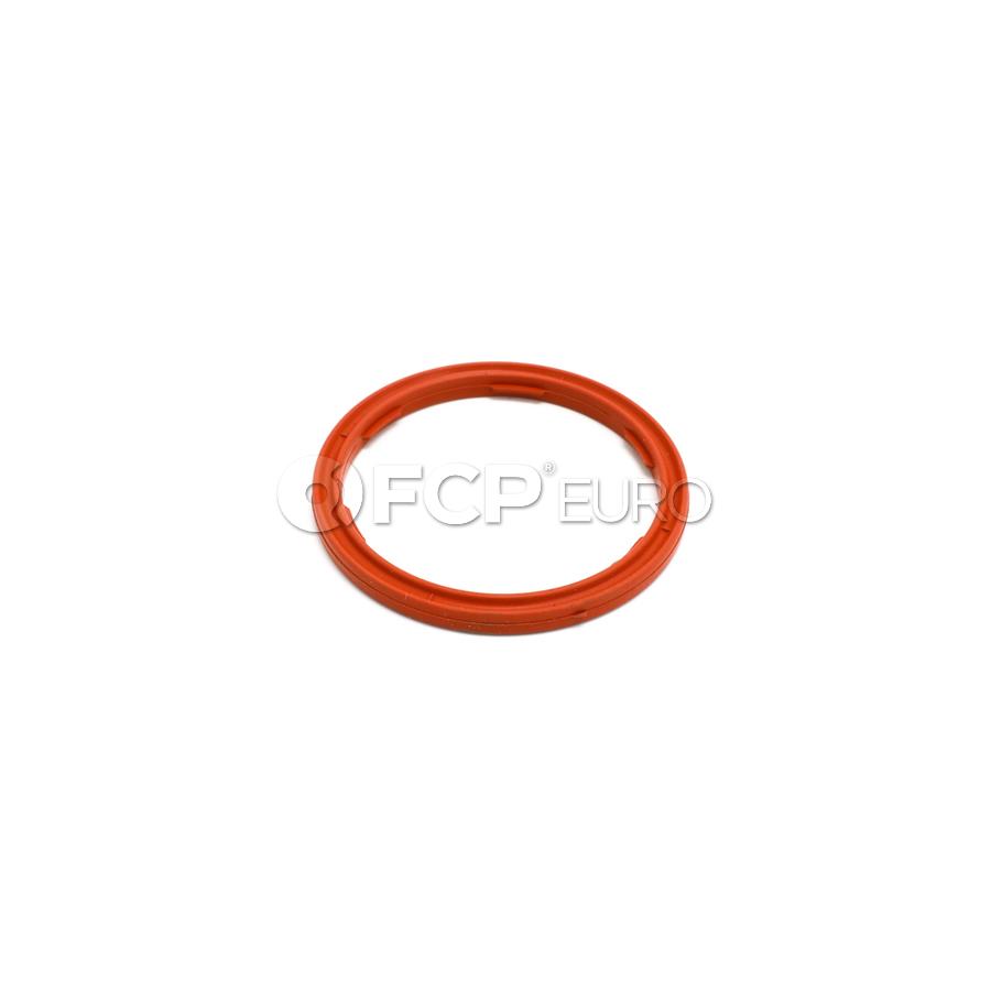 BMW Porsche Volvo Engine Oil Level Sensor Seal - Elring 301.540
