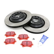 Audi VW Brake Kit - StopTech KIT-12633113SKT1
