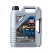 0W-20 Top Tec 6600 Engine Oil (5 Liters) - Liqui Moly LM22046