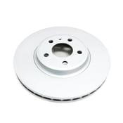 Audi VW Brake Disc - ATE 8K0615301A