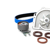 Volvo Timing Belt and Water Pump Kit (Performance) - TBKIT331WPGS