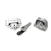 VW Engine Mount Kit - Lemforder KIT-1K0199262MKT9