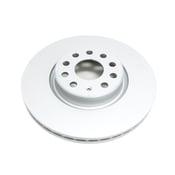 Audi VW Brake Disc - ATE 1K0615301AA