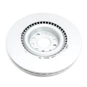 VW Brake Disc - ATE 1K0615301M
