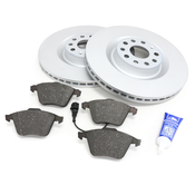 VW Brake Kit - ATE KIT-1K0615301MKT2