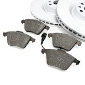 VW Brake Kit - ATE KIT-1K0615301MKT2