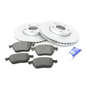 VW Brake Kit - ATE KIT-8E0615301CKT3