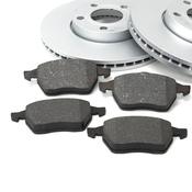 VW Brake Kit - ATE KIT-8E0615301CKT3