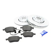 VW Brake Kit - ATE KIT-8E0615301QKT4
