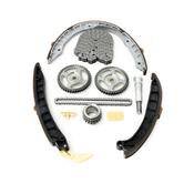 Porsche Engine Timing Chain Kit - IWIS 90010001