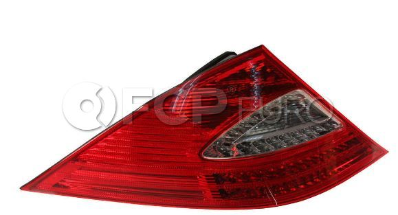 Mercedes Tail Light Assembly - ULO 2198200964