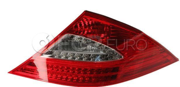 Mercedes Tail Light Assembly - ULO 2198201064