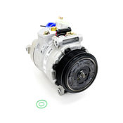 Mercedes AC Compressor - Nissens 0022306511