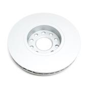 Audi VW Brake Disc - ATE 4B0615301B