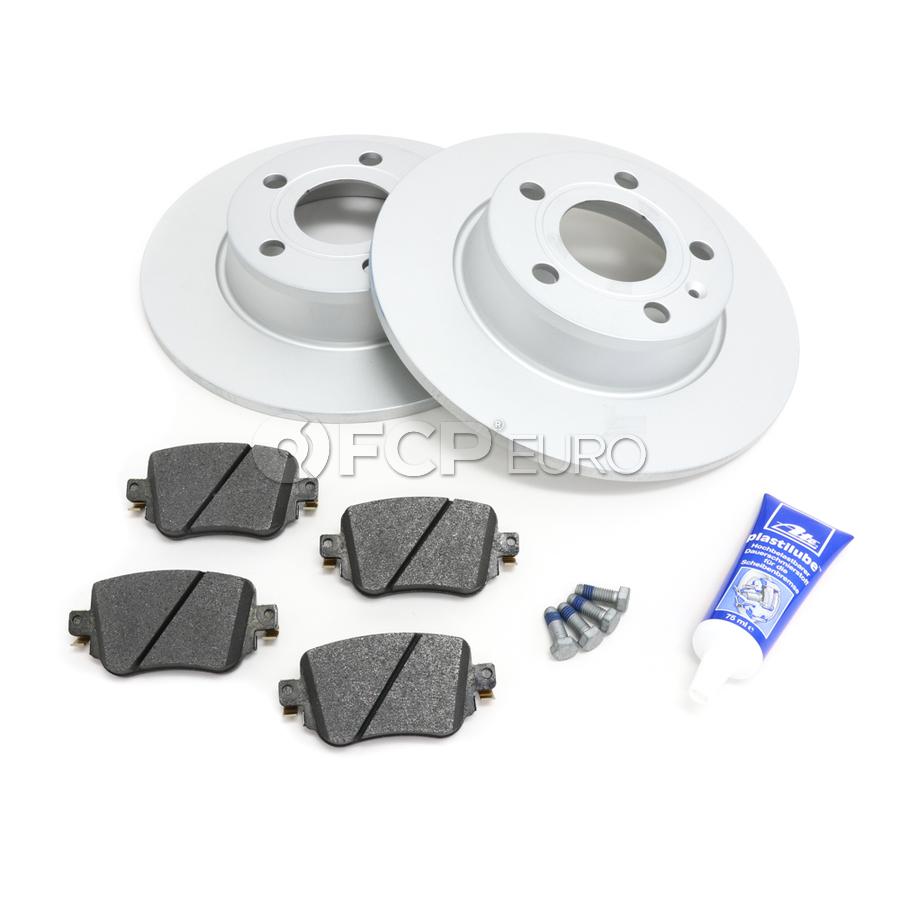 VW Brake Kit - ATE KIT-561615601AKT1