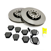 VW Brake Kit - Pilenga KIT-4B3615301AKT2