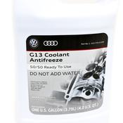 Audi VW Coolant/Antifreeze - Genuine VW GA137741GDSP
