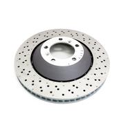 Porsche Brake Disc - VNE 98135140680