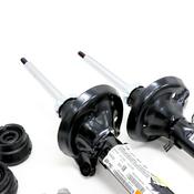 VW Strut Assembly Kit - Genuine VW KIT-1J0413031DTKT1