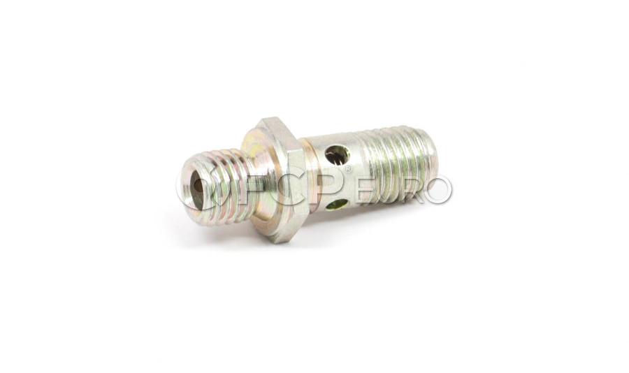 Volvo Fuel Pump Check Valve - Bosch 1306990
