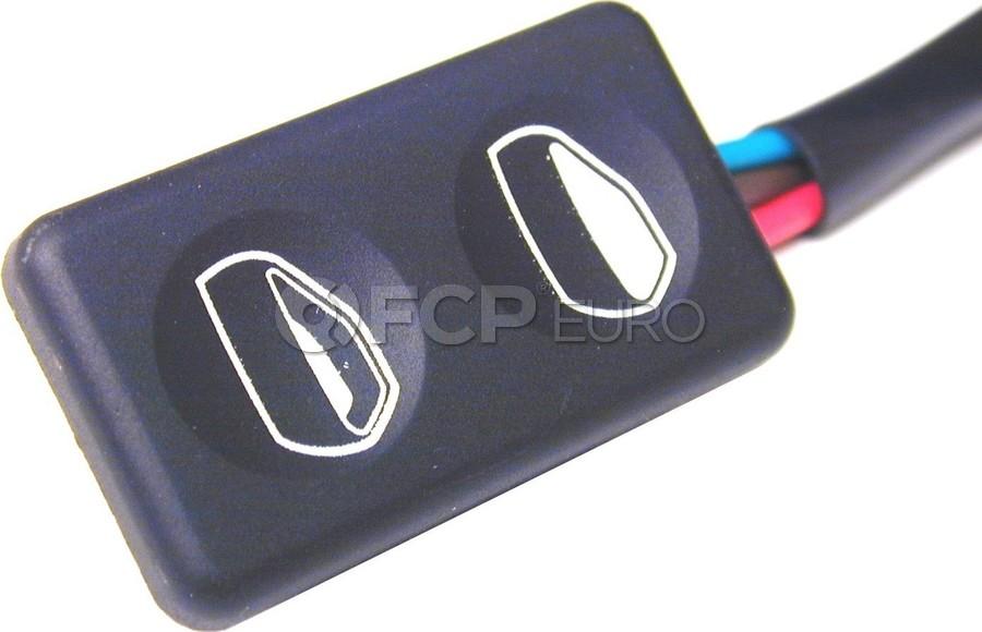 Porsche Door Window Switch - OE Supplier 92861312305