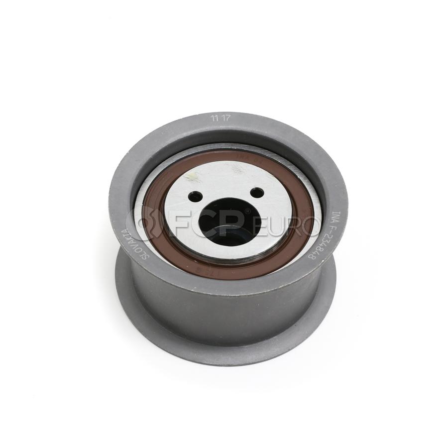 Audi VW Timing Belt Roller - INA 077109244E