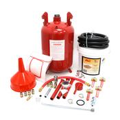 VW Carbon Cleaning Service Kit - 034Motorsport KIT-98030KT3