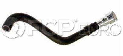 BMW Power Steering Return Hose - Genuine BMW 32416767136