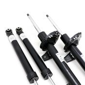 VW Shock And Strut Assembly Kit - Sachs KIT-315910KT2