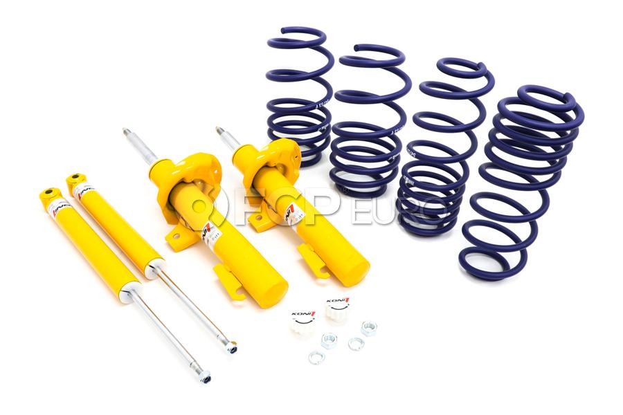 VW Cup Kit - Koni Sport KIT-87101431KT8