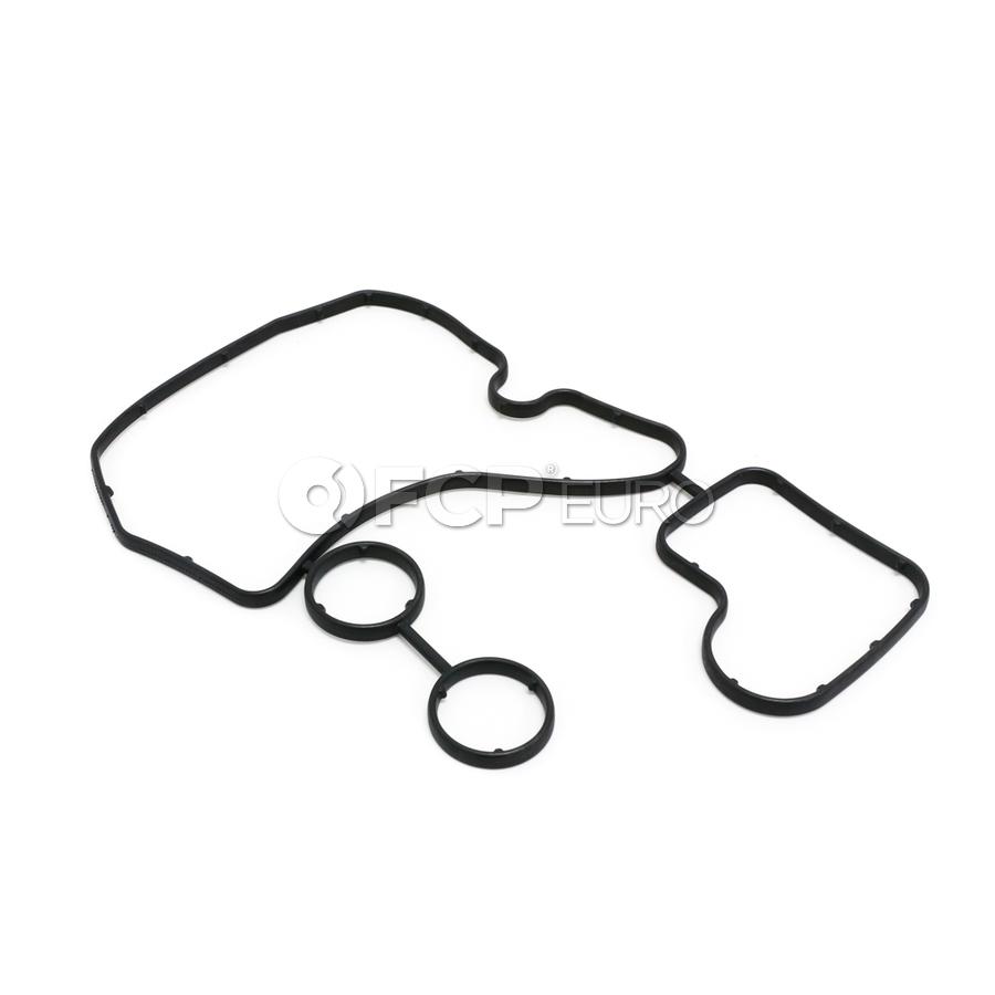 Audi VW Engine Oil Cooler Gasket (Q7 A8 Quattro Q5 A6