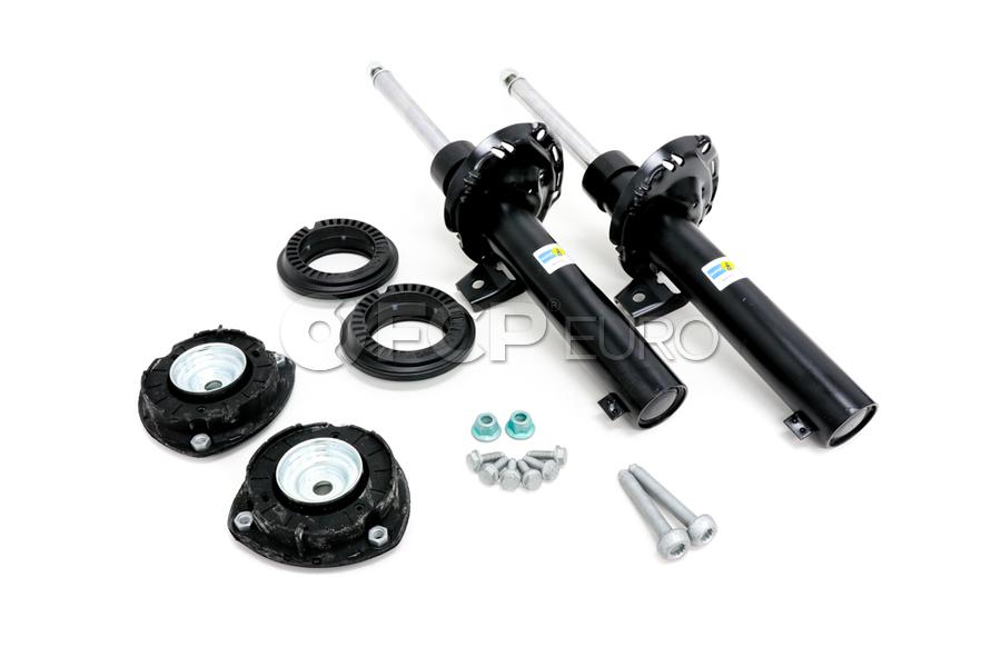 VW Strut Assembly Kit - Bilstein B4 KIT-22230539KT1