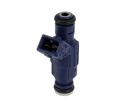 Volvo Fuel Injector - Bosch 8627799
