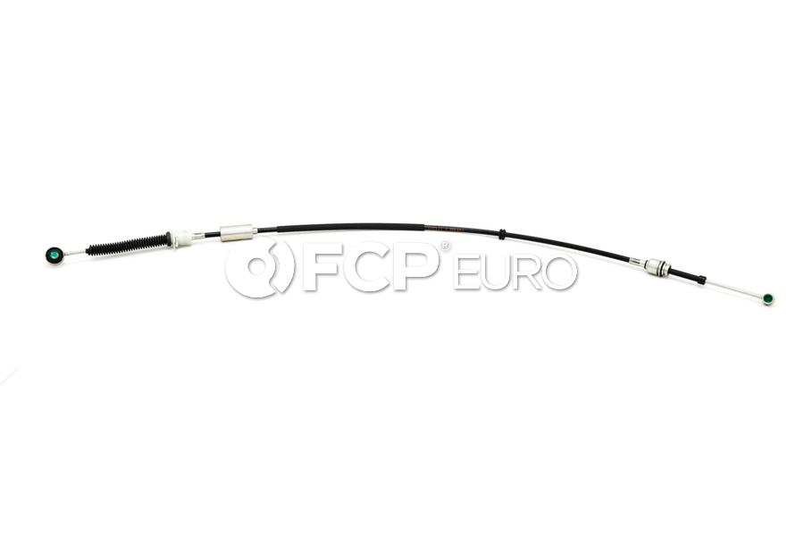 Mini Cooper Manual Transmission Shift Cable - Genuine Mini 25117604437
