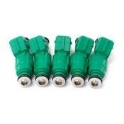 Volvo Fuel Injector Kit - Bosch 0280155968KT