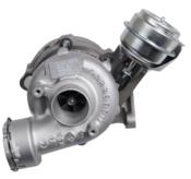 VW Turbocharger - Garrett 038145702NX