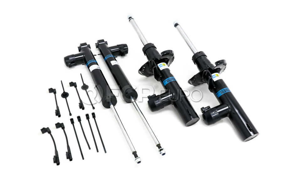 VW Shock And Strut Assembly Kit - Bilstein B4 KIT-23238978KT2